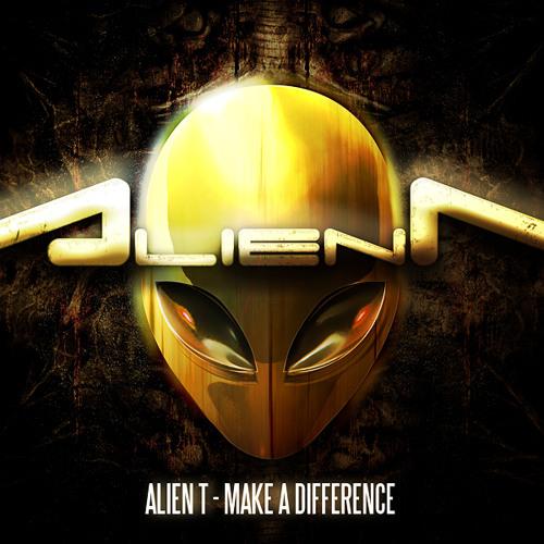 Alien T - The circus: hardcore