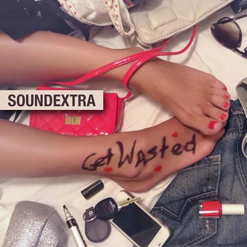 SoundExtra - Get Wasted (Radio)