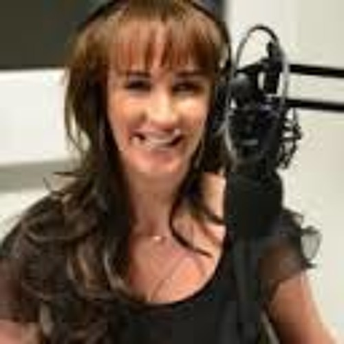 """Me on """"Late Night Gina"""" on the Bauer network 4 Sep 2013"""