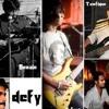 Anjan Dutta - Mr. Hall - Coverby Defy