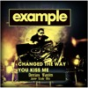 Changed The Way You Kiss Me (Deejay Wasim Jump Style Mix)2013