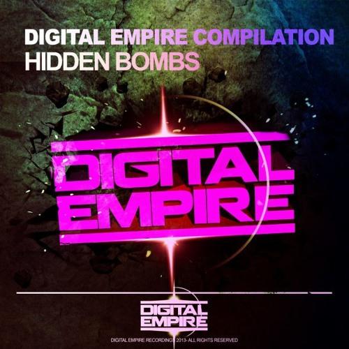 Misael Gauna - Aggressive (Original Mix) [Digital Empire Records] OUT NOW!!