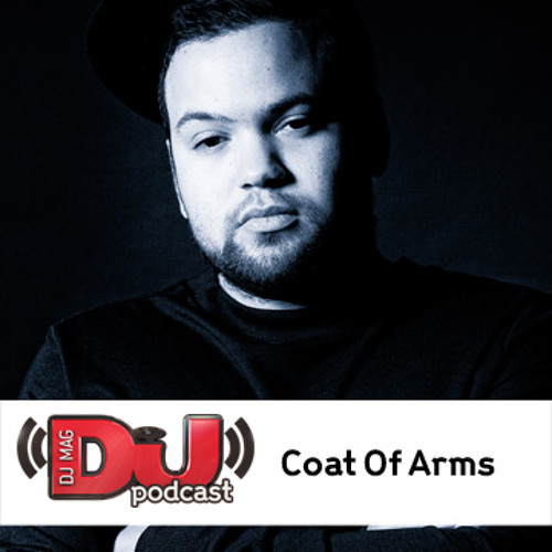 DJ Weekly Podcast: Coat Of Arms