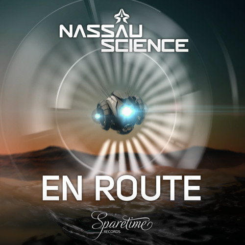 Nassau Science -- En Route [Original Mix]