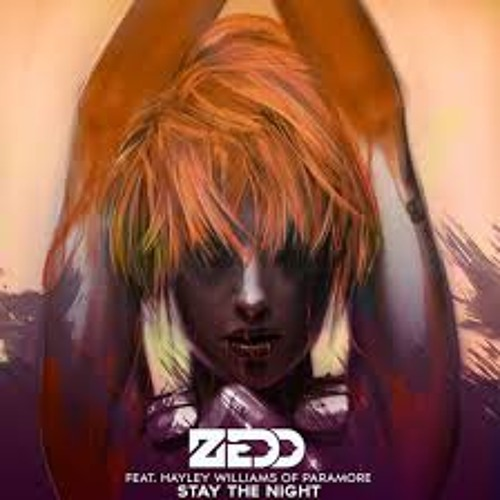 - ZEDD- STAY THE NIGHT ft Hayley Williams- NICKY MAKER FL STUDIO REMAKE !