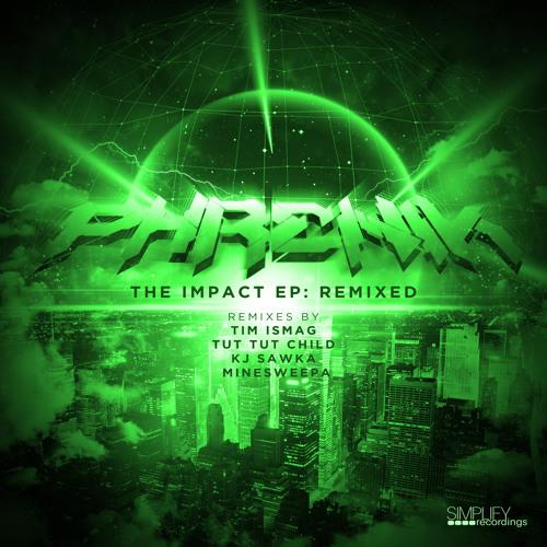 Phrenik & Kezwik - Ready For Impact (Tut Tut Child Remix)