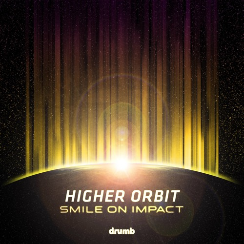 Smile On Impact - Higher Orbit (Philly Blunt remix) [Drumb Recordings]