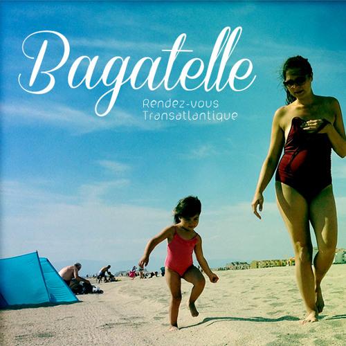 Bagatelle, Rendez-vous transatlantique: Singing Reinette