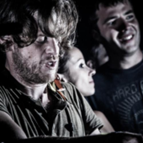 Der Dritte Raum - Live at Stadt, Land, Bass Open Air
