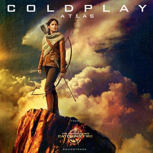 Atlas by Coldplay @radiokisskiss on September, 6th at 5 p.m.