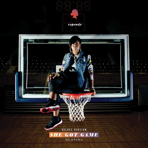 Rapsody - Lonely Thoughts Ft. Chance The Rapper & Big K.R.I.T.