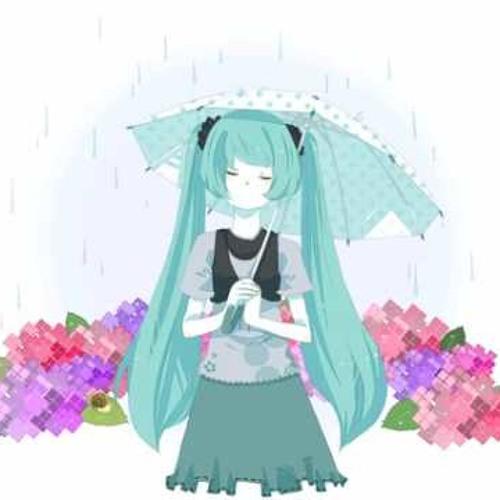 【Nanari】Rain Stops,good - Bye 歌ってみた【さくちゃん】