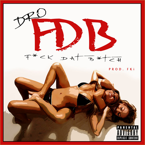 FDB Remix(2) by XxChrome958 (French Montana and Chief Keef cut out)
