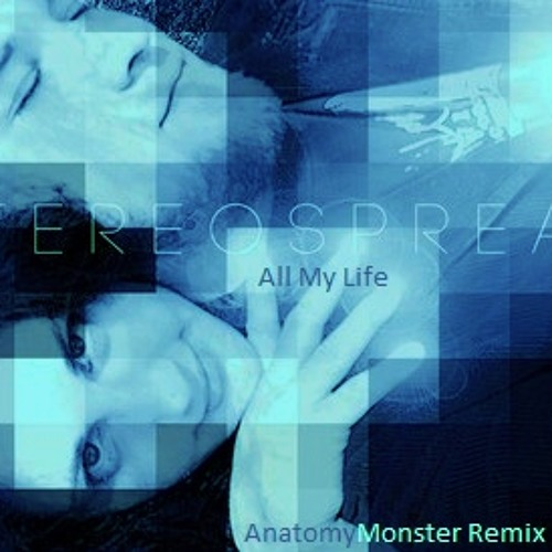 STEREOSPREAD - All My Life (Instrumental Dubbin)