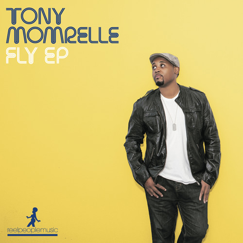 Tony Momrelle - Here It Is