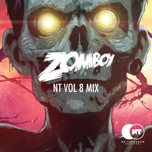 NT Vol 8 Mix - Zomboy