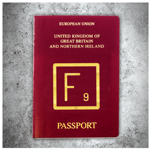 Freemasons Passport Control Vol 1