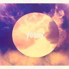 ☁ y o u k y mixtape #2 ☁