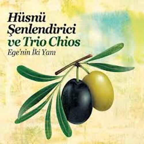 Hüsnü Şenlendirici - Mini Mini افتتاحية نهاوند