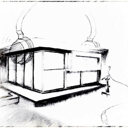 Dream House Sessions 03 - Alican Aydos