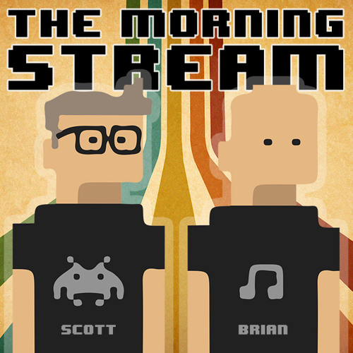 MorningStream 09 05 2013