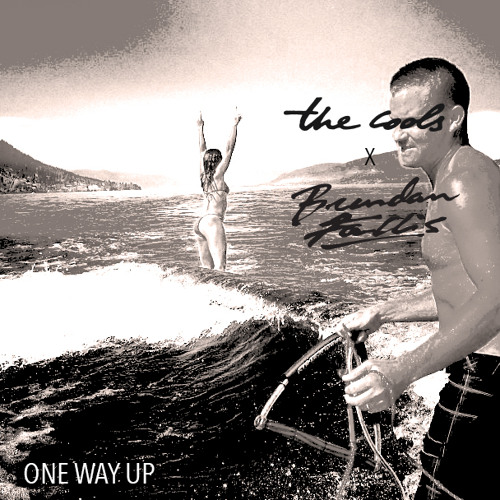 One Way Up - The Cools