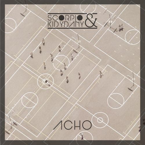 2.- Scorpio & KidyDany - Cuídalo (con Esther Royan)