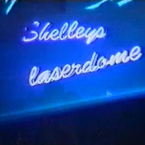 Dj Test Tube - Classic Shelleys Laserdome Vol 1