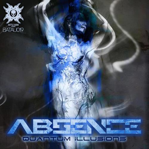 ABSENCE - Deceit [BATAU019]