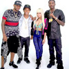 Meek Mill Feat. Nicki Minaj, Fabolous And French Montana 'I Be On That'
