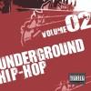 Underground Hip-Hop Vol. 2