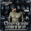 Chino Grande - Rest In Piss - Taken From Story Of My Life