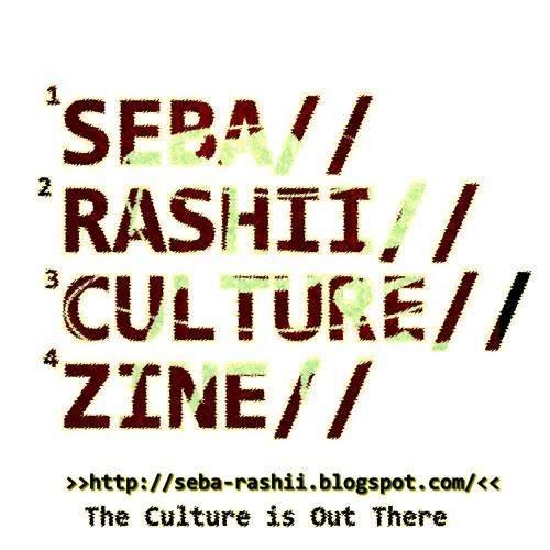Yoko Ono Mix by Seba Rashii Culture Zine