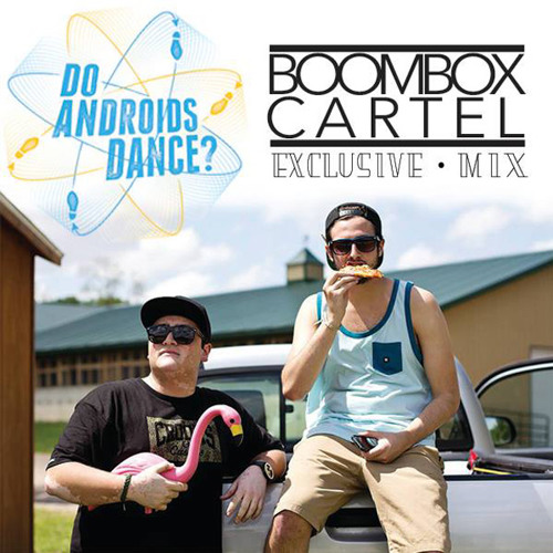 DAD039: Boombox Cartel