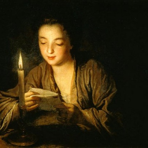 Renan Estime - Letter to Her