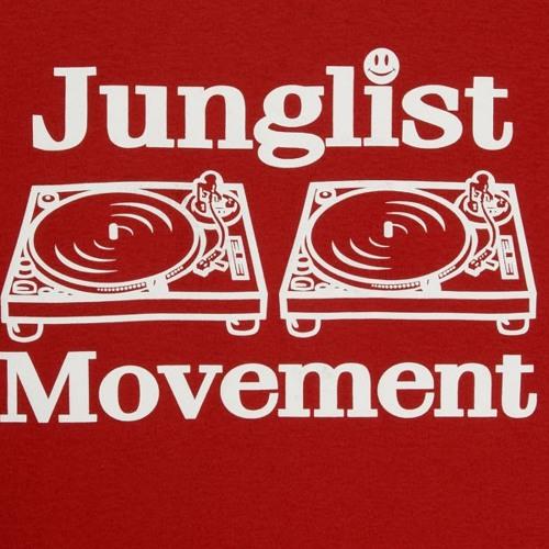 BVillage-Inna-Jungle-Tape by Lucky Soundbwoy