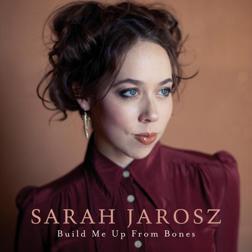 """Sarah Jarosz - """"Book Of Right-On"""""""