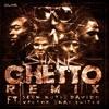Download Ghetto Remix - Shank ft Seun Kuti, Davido, Vector & Kay Switch Mp3