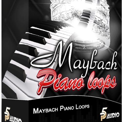 Maybach Piano Loops and Chops Demo