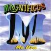 Banda Magnificos - Me Usa RemiX Dj Maninho Versão 2 ( 2013 )
