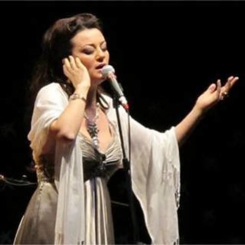 Dorsaf Hamdani  درصاف حمداني تغني اسمهان :موال يا ديرتي+قهوة