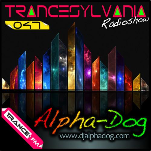 TranceSylvania Episode 047 on Trance.FM