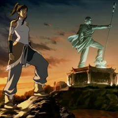 Tribute to Legend of Korra - The Fourth Element