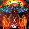 Nik Turner - Time Crypt (Ex Hawkwind)from new album Space Gypsy
