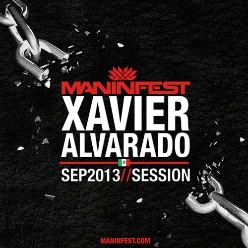 MANINFEST by Xavier Alvarado - 1st Anniversary Session