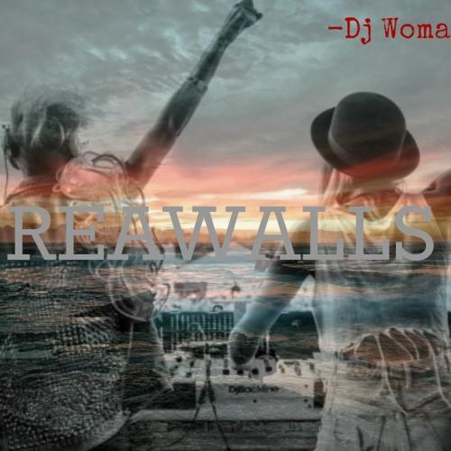 Nervo & Hook N Sling VS Lars Aar ''REAWALLS'' (-DJ WOMAN- MASH UP)