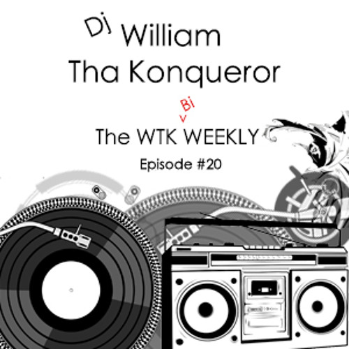 The WTK Bi-Weekly #20