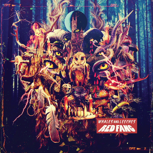 Red Fang - No Hope