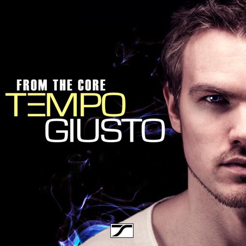 Tempo Giusto - All Gone But Hope (Original Mix)