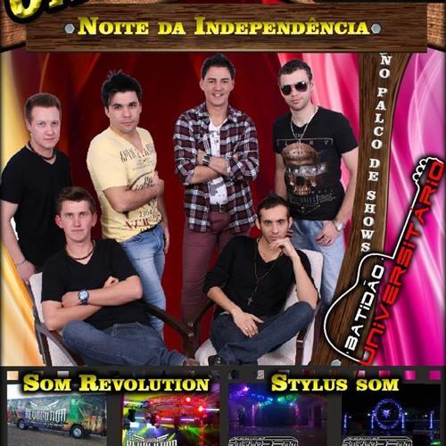 noite da independencia canguçu 7-09